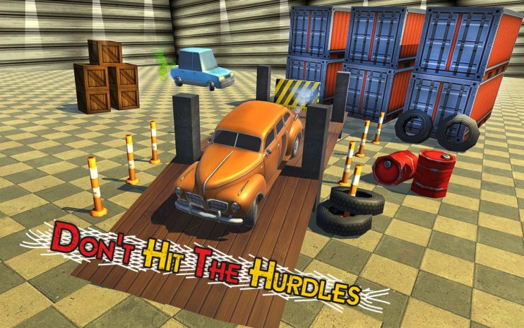 Extreme Luxury Car Parking 1 0 Download Apk For Android Aptoide