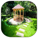 Reference to the Gazebo Model for Home