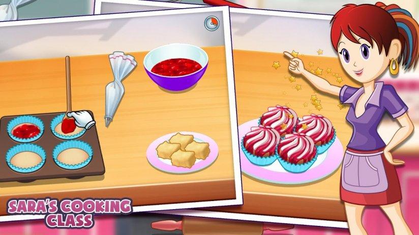 Cucina con Sara 1.9.5.4 Scarica APK per Android - Aptoide