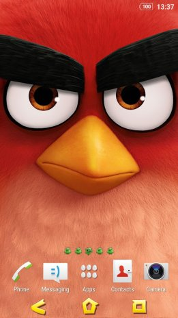 XPERIA™ The Angry Birds Movie 1 1 0 Download APK for Android