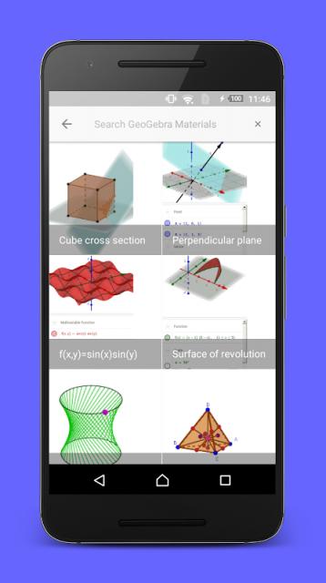 geogebra 3d grapher download apk for android aptoide. Black Bedroom Furniture Sets. Home Design Ideas
