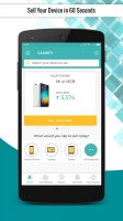 Cashify - Sell Old & Used Mobile Phones Online Screen