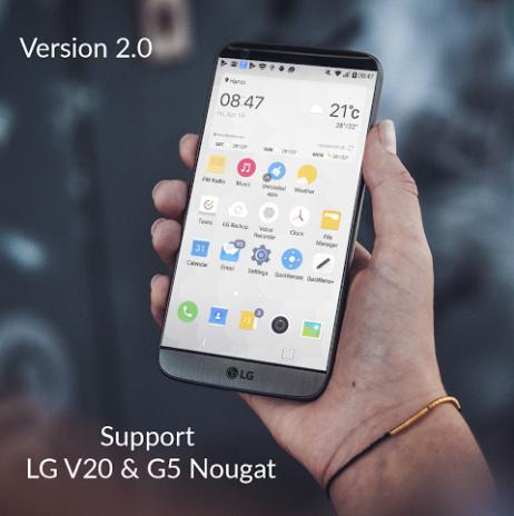 Outline Theme for LG G6 G5 V20 2 1 Download APK for Android - Aptoide
