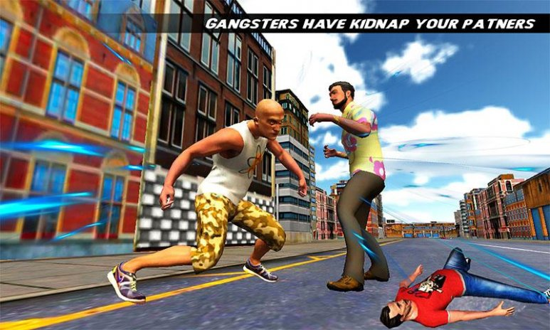 Criminal Street Fighter - Legendary Reborn Hero 1 0 Download