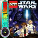 LEGO Star Wars 2 The Original Trilogy GBA