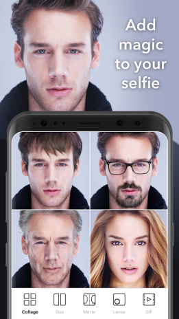 FaceApp - AI Face Editor 3 4 14 Download APK for Android