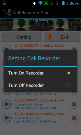 CALL RECORDER ANDROID FREE NEW call-recorder-android new Download