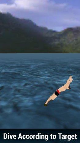 Cliff Diving Downhill Flip Jumper 3D Simulator 1 0 Download