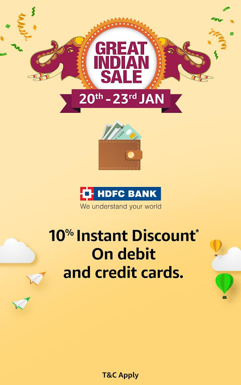 Amazon India Online Shopping screenshot 2