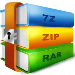 Unrar Unzip Files Zip Rar 7z Tar 3 4 Download APK for