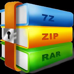 Unrar Unzip Files Zip Rar 7z Tar 3 4 Download APK for Android - Aptoide