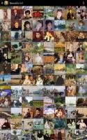 Beautiful Art Gallery - Visual Arts & Paintings Screen