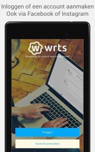 WRTS - Woordjes leren screenshot 11