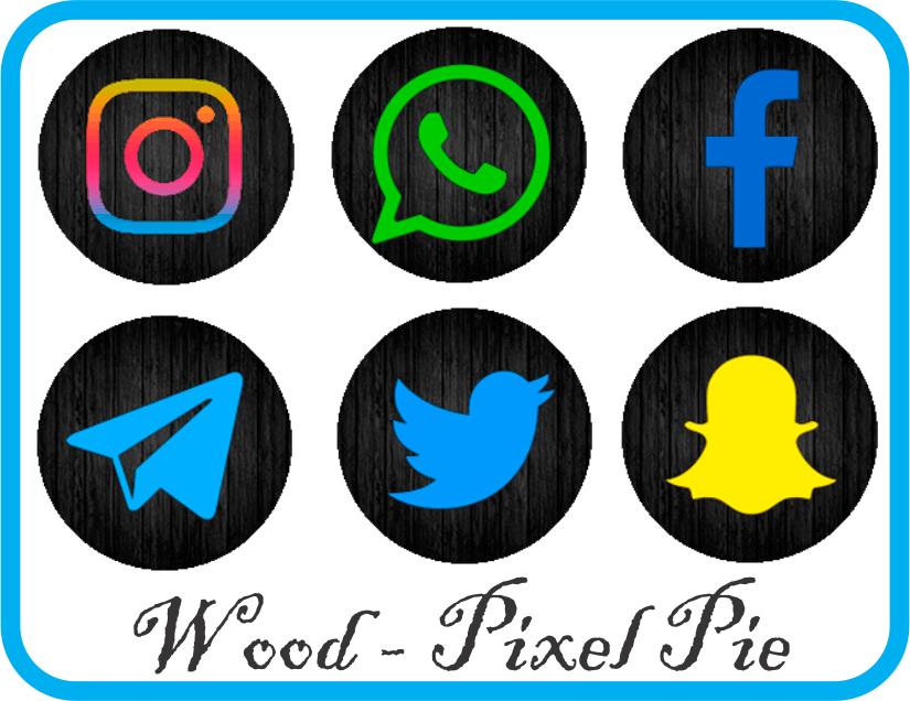 Wood Icon Pack - Pixel Pie 1 1 Download APK para Android