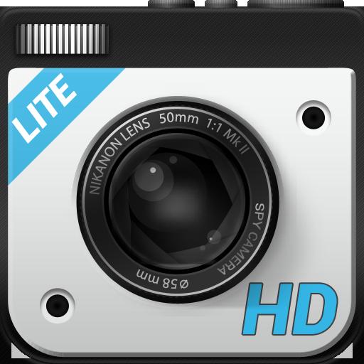 Super Spy Camera HD