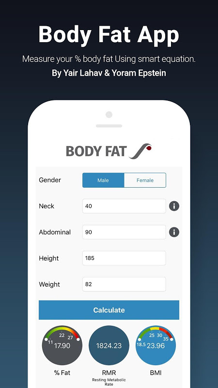 Fat app