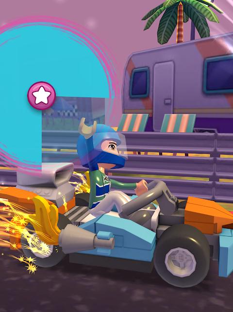 LEGO® Friends: Heartlake Rush screenshot 15