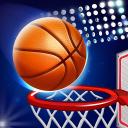 Jeux de Basketball - Tirez de basket au panier
