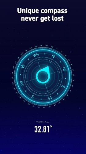 Internet Speed Test: Wifi, Net, 3G, 4G, 5G, Fiber screenshot 1