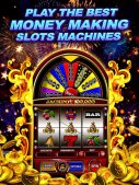 Money Wheel Slot Machine Game Screenshot