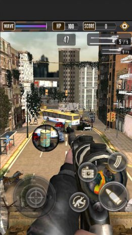 download zombie shooter 3 pc