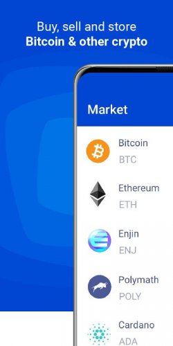 buy sell cryptocurrency