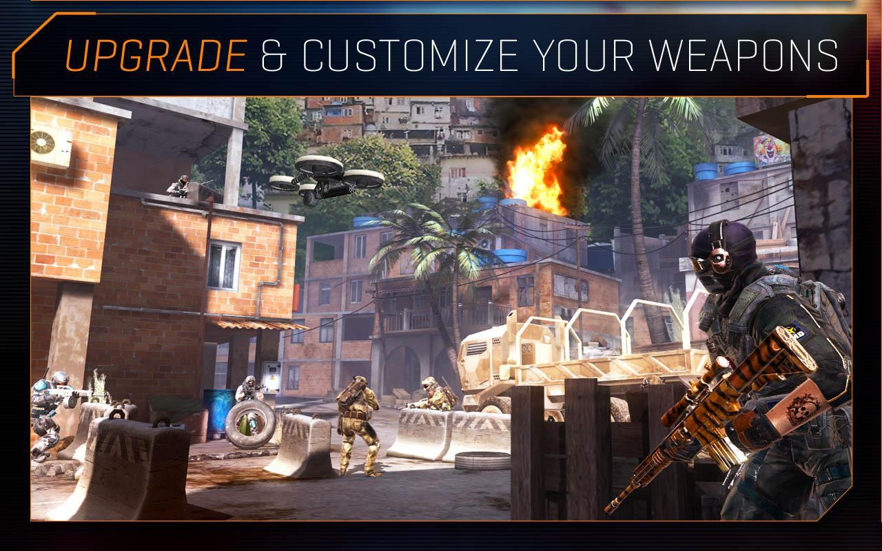 FRONTLINE COMMANDO 2 screenshot 2