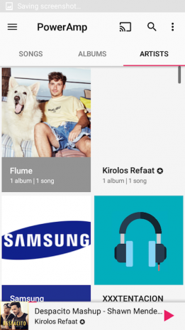PowerAmp Music Player 1 9 Download APK for Android - Aptoide