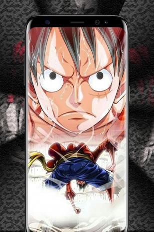 Anime X Wallpaper Screenshot 1 2