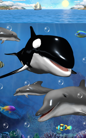 Dolphins and orcas wallpaper 10427 download apk for android dolphins and orcas wallpaper screenshot 1 dolphins and orcas wallpaper screenshot 2 altavistaventures Image collections