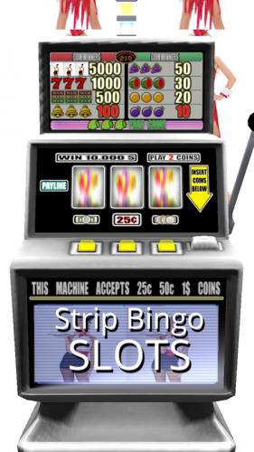 3d Strip Bingo Slots Free 1 2 Download Android Apk Aptoide
