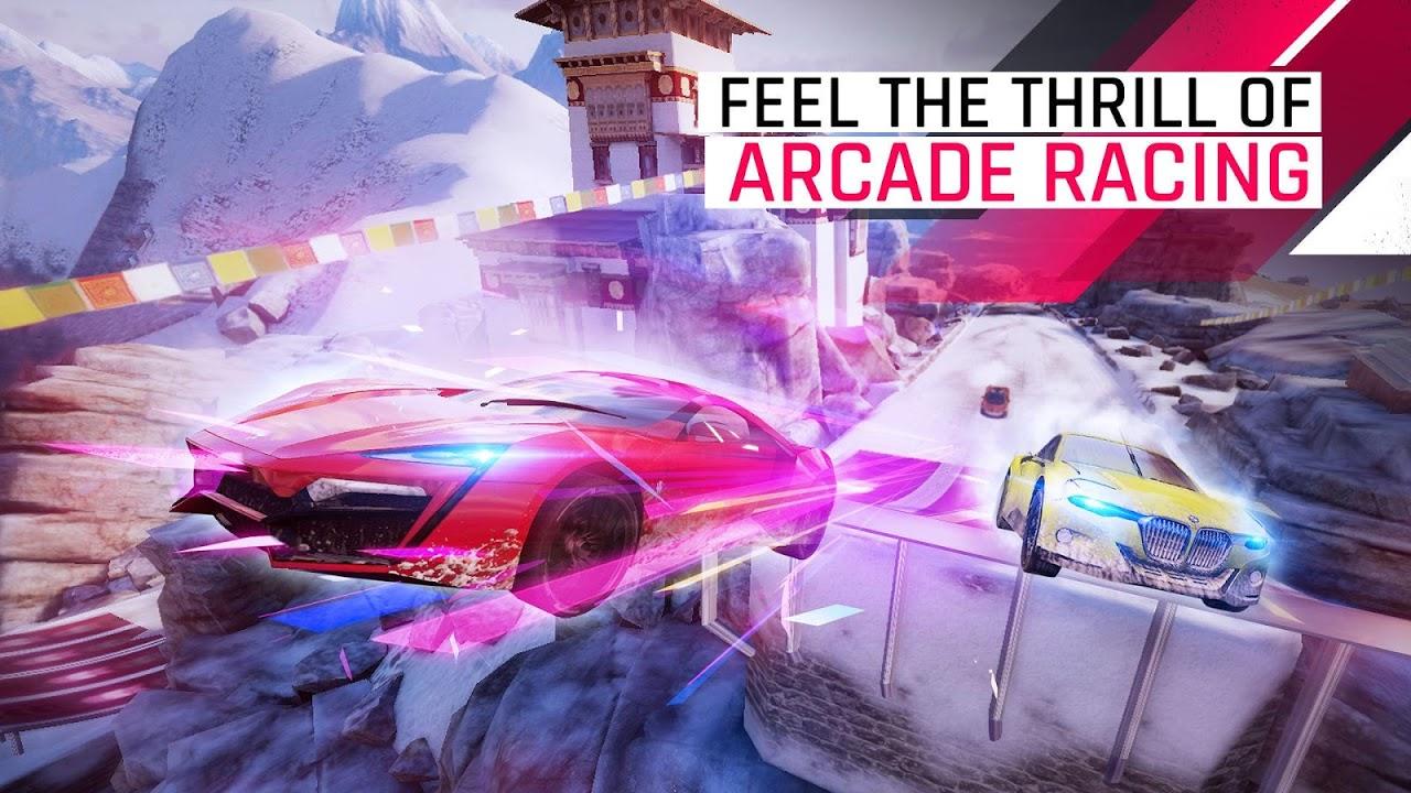 Asphalt 9: Legends - 2019's Action Car Racing Game screenshot 2