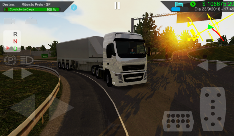 Heavy Truck Simulator 1 971 Download APK for Android - Aptoide