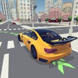 Driving School Simulator 2019 Icon