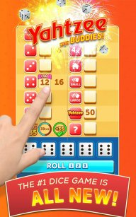 YAHTZEE® With Buddies Dice Game screenshot 7