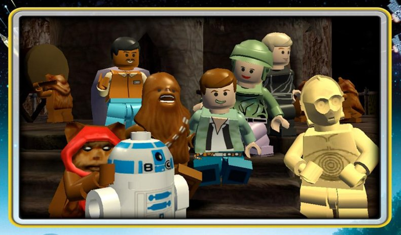 LEGO  Star Wars : TCS 1.8.60 Download APK for Android - Aptoide