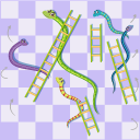 Snakes and Ladders Naturalis