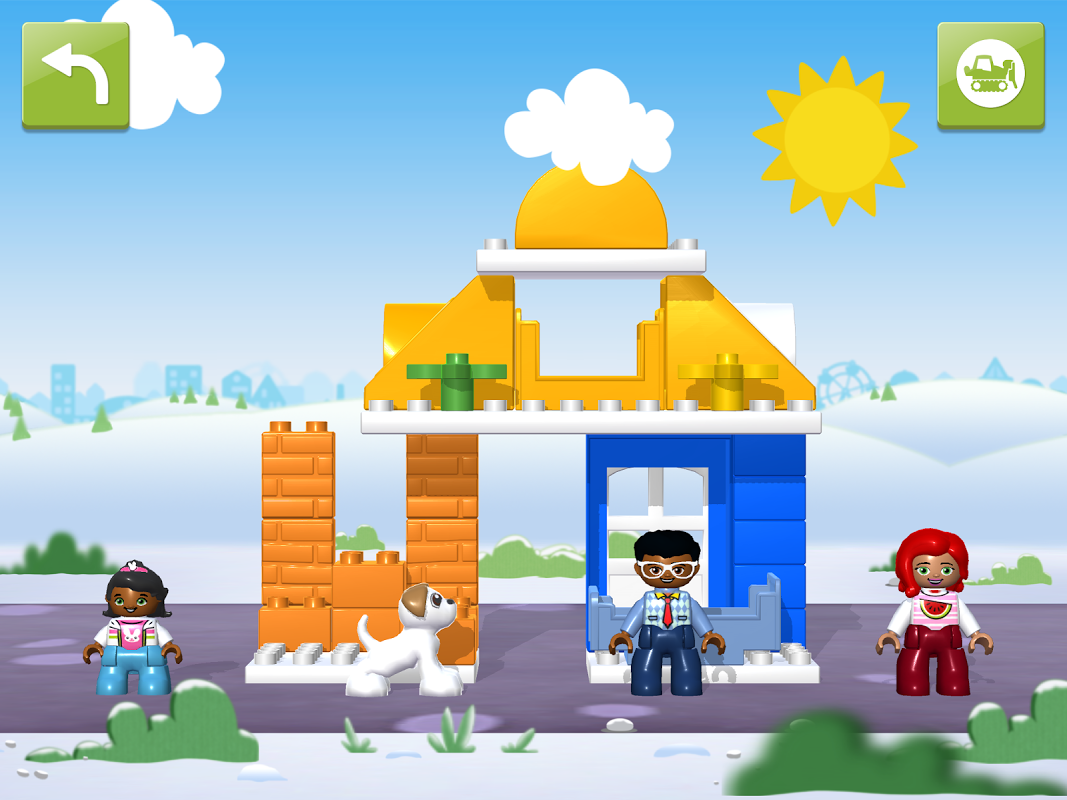 LEGO® DUPLO® Town screenshot 9