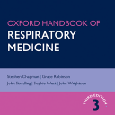 Oxford Handbook of Respira Med
