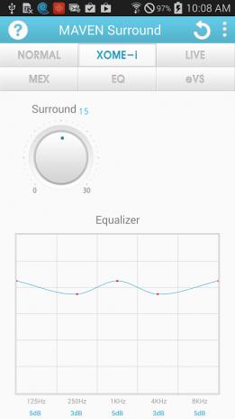 MAVEN Music Player (Pro) 2 48 39 Descargar APK para Android