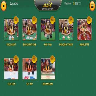 Alt Live Casino 1 3 4 Download Android Apk Aptoide