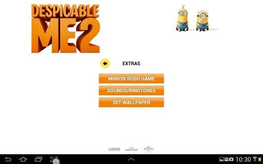 Despicable Me 2 screenshot 11