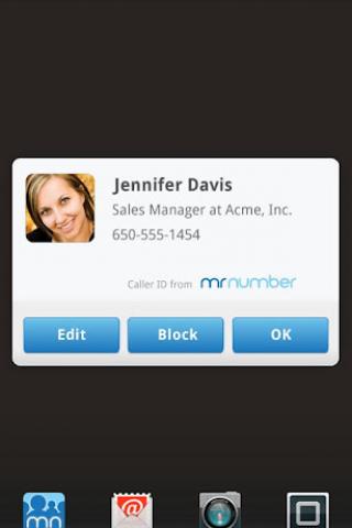 Mr. Number-Block calls, texts Screenshot