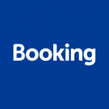 Booking.com - Book hotels, houses, cottages & more Icon