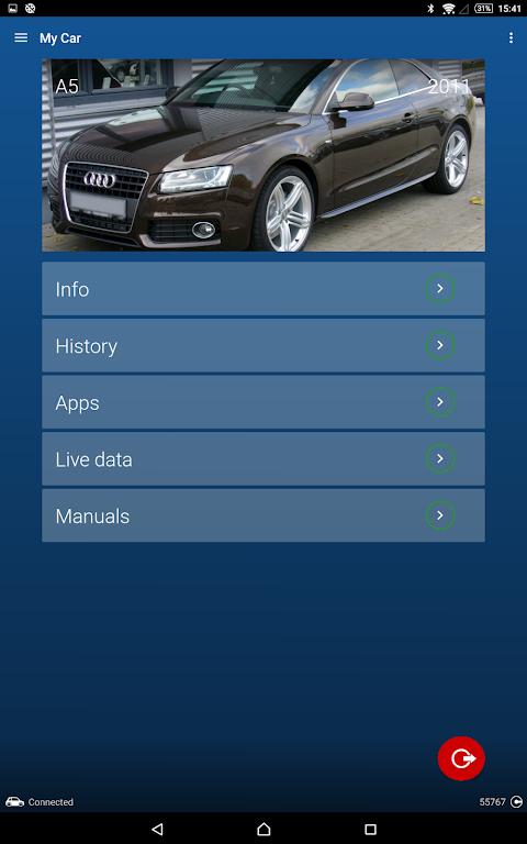 OBDeleven PRO car diagnostics app VAG OBD2 Scanner screenshot 15