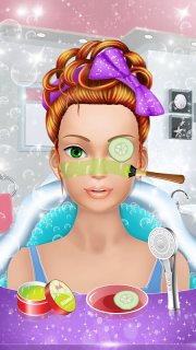 Girl Power: Super Salon screenshot 4