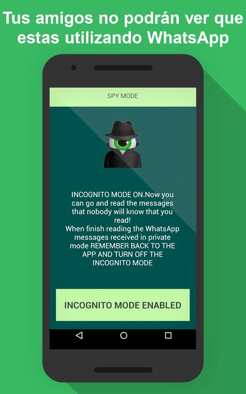 Cómo descargar Espiar Whatsapp gratis