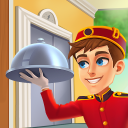 Doorman Story: Hotel team tycoon, time management