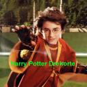 Harry Potter Drehorde