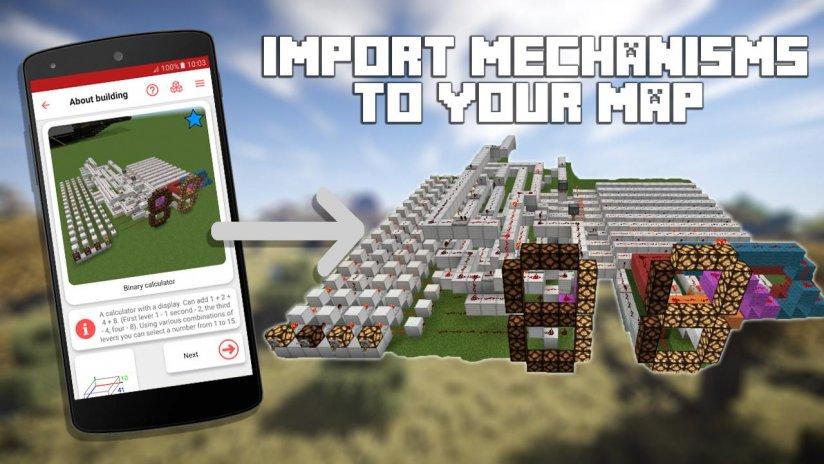 mapas para minecraft pe android gratis